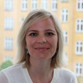 Dansk Markedsføring tilbyder mentorordning med Eva Lundgren