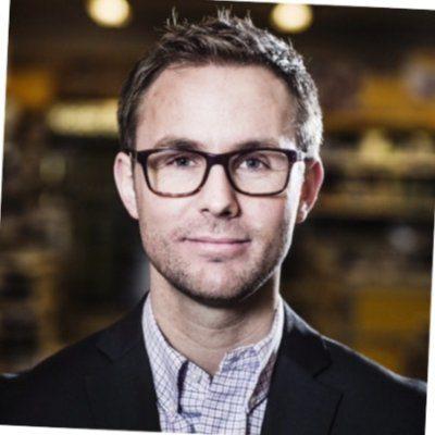 Dansk Markedsføring tilbyder mentorordning med Martin Hasgard Olesen