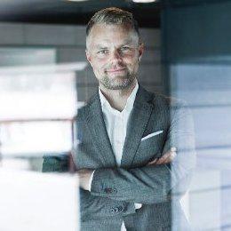 Dansk Markedsføring tilbyder mentorordning med Morten Møller Madsen